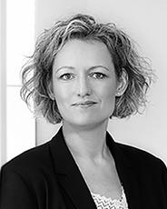 Dorthe Gårdbo-Pedersen
