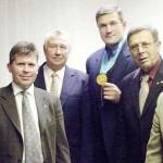 Hadsten Rotary Klub besøger Kupiskis