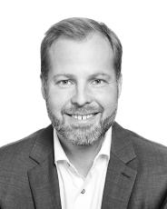 Mads Møller Pedersen