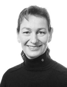 Mette-Marie Bang Nikolajsen