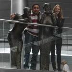 Udveksling med Rotary - En datter rejser ud - en ny søn med hjem