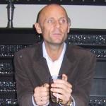 Henrik Qvortrup besøger Hadsten Rotary Klub